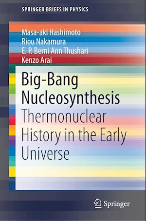 Big-Bang Nucleosynthesis