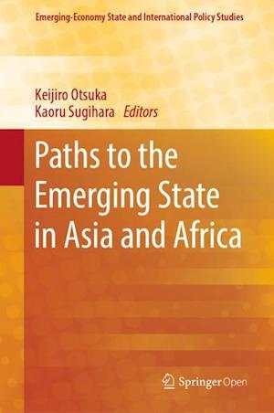 Paths to the Emerging State in Asia and Africa