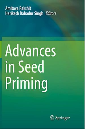Advances in Seed Priming