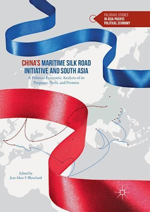 China's Maritime Silk Road Initiative and South Asia