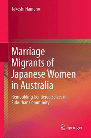 Marriage Migrants of Japanese Women in Australia