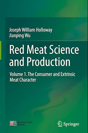 Red Meat Science and Production