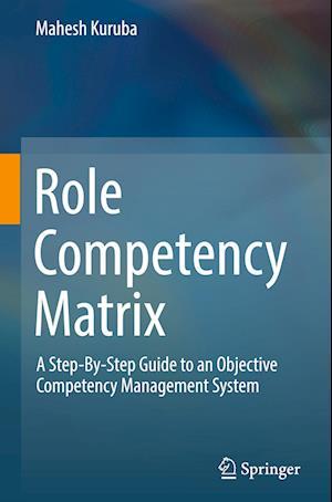 Role Competency Matrix