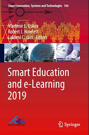Smart Education and E-Learning 2019
