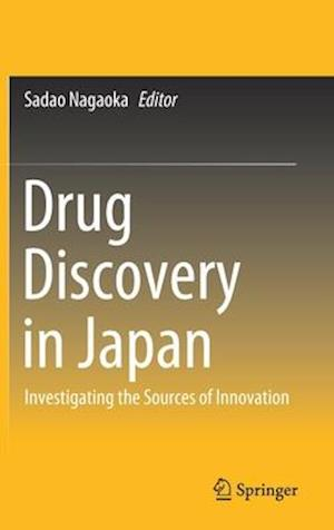 Drug Discovery in Japan