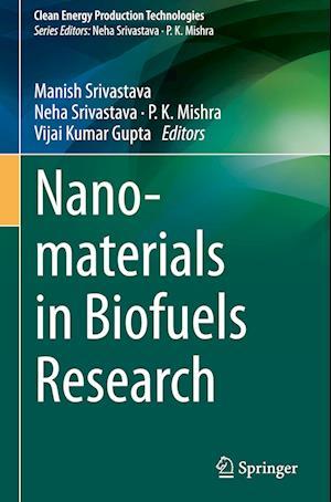 Nanomaterials in Biofuels Research