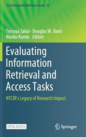 Evaluating Information Retrieval and Access Tasks