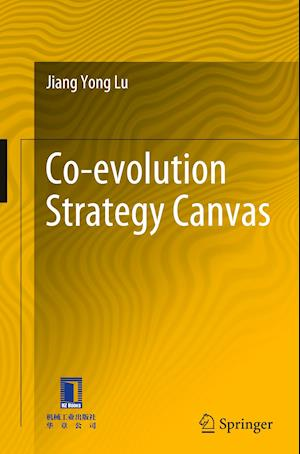 Co-evolution Strategy Canvas
