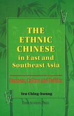 Ethnic Chinese in East and Southeast Asia af Yen Ching-Hwang, Qinghuang Yan