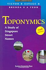 Toponymics (Geography Environment Research)
