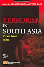 Terrorism in South Asia af Raju