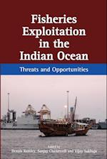 Fisheries Exploitation in the Indian Ocean