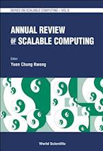 Annual Review of Scalable Computing (Series on Scalable Computing, nr. 6)