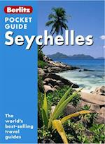 Berlitz: Seychelles Pocket Guide (Berlitz Pocket Guides, nr. 254)