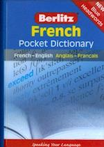 Berlitz: French Pocket Dictionary (Berlitz Pocket Dictionary S)