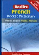 Berlitz: French Pocket Dictionary af Berlitz Publishing
