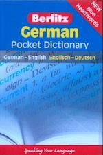 Berlitz Language: German Pocket Dictionary (Berlitz Pocket Dictionary S)