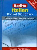 Berlitz: Italian Pocket Dictionary af Berlitz Publishing