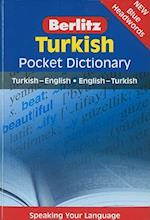 Berlitz: Turkish Pocket Dictionary (Berlitz Pocket Dictionary S)