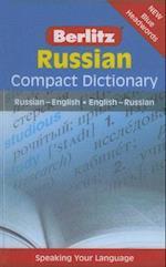 Berlitz Language: Russian Compact Dictionary (Berlitz Compact Dictionary)