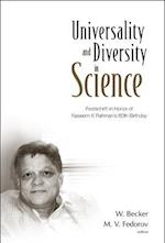 Universality and Diversity in Science
