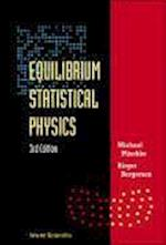 Equilibrium Statistical Physics (3rd Edition)