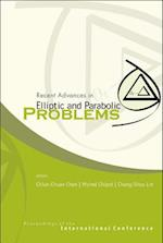 Recent Advances in Elliptic and Parabolic Problems, Proceedings of the International Conference