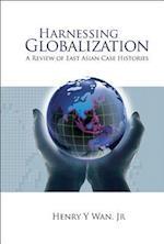 Harnessing Globalization af Henry Y. WAN