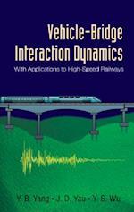 VEHICLE-BRIDGE INTERACTION DYNAMICS