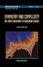 SYMMETRY AND COMPLEXITY (World Scientific Series on Nonlinear Science, Series A)