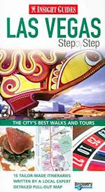 Insight Guides: Las Vegas Step by Step (Insight Step by Step)