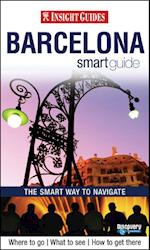 Insight Guides: Barcelona Smart Guide (Insight Smart Guides)