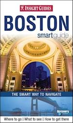 Insight Guides: Boston Smart Guide (Insight Smart Guides)