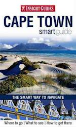 Insight Guides: Cape Town Smart Guide (Insight Smart Guides)