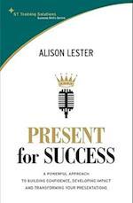 Present for Success af Alison Lester