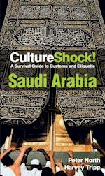 CultureShock! Saudi Arabia af Harvey Tripp, Peter North