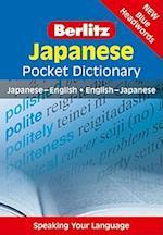 Berlitz Japanese Pocket Dictionary