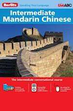 Berlitz Language: Intermediate Mandarin Chinese (Berlitz Intermediate)
