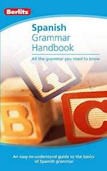 Berlitz Language: Spanish Grammar Handbook af Berlitz Publishing