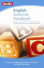 Berlitz Language: English Grammar Handbook (Berlitz Handbooks)