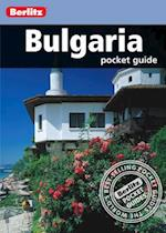 Berlitz: Bulgaria Pocket Guide (Berlitz Pocket Guides, nr. 140)