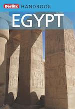 Berlitz Handbooks: Egypt (Berlitz Handbooks)