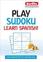 Play Sudoku, Learn Spanish (Sudoku)