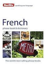 Berlitz: French Phrase Book & Dictionary (Berlitz Phrase Books)