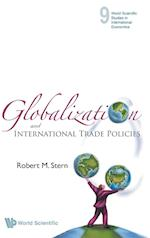 Globalization and International Trade Policies af Robert M Stern