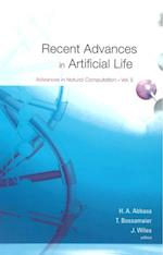 RECENT ADVANCES IN ARTIFICIAL LIFE (Advances In Natural Computation)