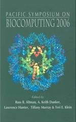 BIOCOMPUTING 2006 - PROCEEDINGS OF THE PACIFIC SYMPOSIUM
