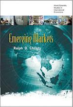 Emerging Markets (World Scientific Studies in International Economics)