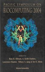 BIOCOMPUTING 2004 - PROCEEDINGS OF THE PACIFIC SYMPOSIUM