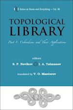 Topological Library (Series on Knots & Everything, nr. 39)